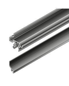Bosch Rexroth 3842519567. Schutzscheibenprofil PVC