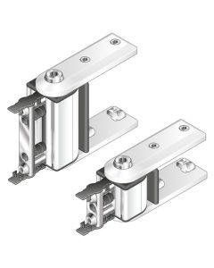 Bosch Rexroth 3842521262. Tragarmgelenk 45x45, 45x90
