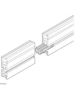 Bosch Rexroth 3842521342. Verbinder