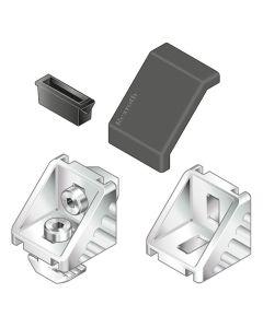 Bosch Rexroth 3842523525. Bracket 30/30