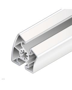 Bosch Rexroth 3842524040. Strebenprofil 45x30°