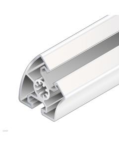 Bosch Rexroth 3842524043. Strebenprofil 45x45°