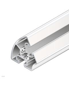 Bosch Rexroth 3842524046. Strebenprofil 45x60°