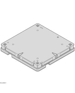 Bosch Rexroth 3842527123. Werkstückträger WT1/K