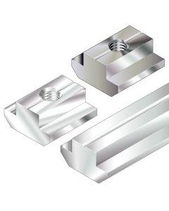 Bosch Rexroth 3842528744. Nutenstein, Nutensteinprofil, Nut10
