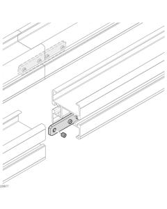 Bosch Rexroth 3842530277. Profilverbinder AL