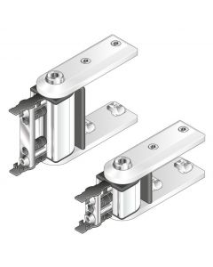 Bosch Rexroth 3842532206. Tragarmgelenk 40x40, 40x80