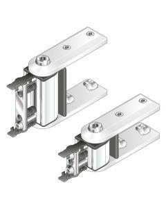 Bosch Rexroth 3842532207. Tragarmgelenk 40x40, 40x80