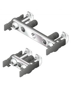 Bosch Rexroth 3842535618. Bolzenverbinder