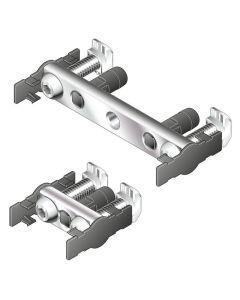 Bosch Rexroth 3842535621. Bolzenverbinder