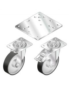 Bosch Rexroth 3842536701. Schwerlastrolle