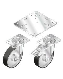 Bosch Rexroth 3842536737. Schwerlastrolle