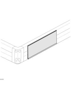 Bosch Rexroth 3842537116. Beschriftungsclips