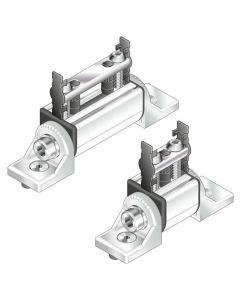 Bosch Rexroth 3842538689. Schwenklager 40x40, 40x80
