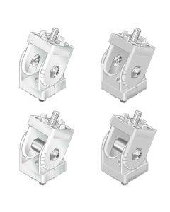 Bosch Rexroth 3842543404. Gelenk 45x45, 45x45 support
