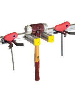 Bosch Rexroth 3842544770. Werkzeughalter L105 und Fügehilfe