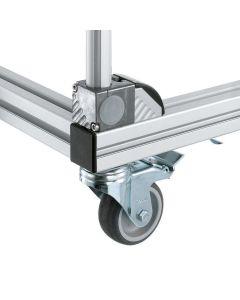 Bosch Rexroth 3842544797. Adapter