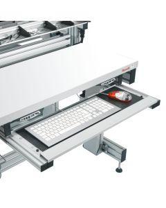 Bosch Rexroth 3842546750. Tastaturablage