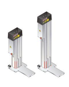 Bosch Rexroth 3842546991. Elektrisches Kistenhubgerät