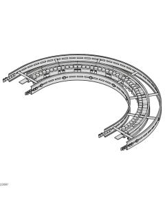 Bosch Rexroth 3842547128. Rollenkurve horizontal STS