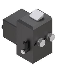 Bosch Rexroth 3842549696. Rücklaufsperre VE 2/RS-H