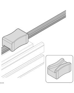 Bosch Rexroth 3842549738. Montagewerkzeug für Gleitleiste