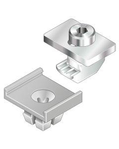 Bosch Rexroth 3842552247. Montagesockel, Befestigungssatz