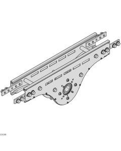 Bosch Rexroth 3842552942. Basiseinheit Mittenantrieb