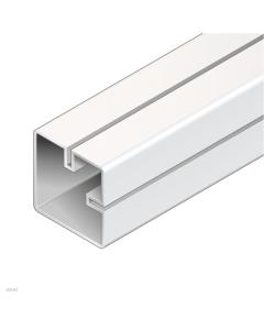 Bosch Rexroth 3842992913. Vierkantrohr, 50X50X2, Zuschnittpreis