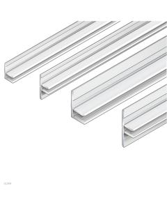 Bosch Rexroth 3842993020-1000. Klemmprofil, 10 2S. 1000 mm