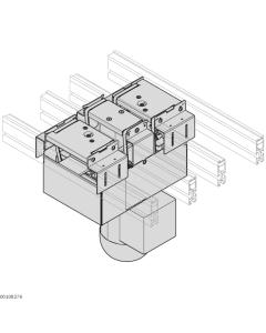 Bosch Rexroth 3842998012. Elektrischer Quertransport EQ1/TR