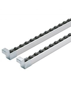 Bosch Rexroth 3842998385. Lean Förderbahnen mit Schienenhalter