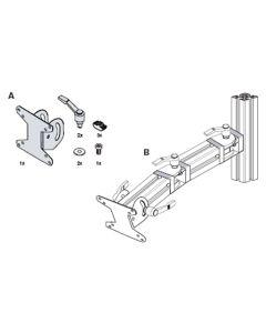 Bosch Rexroth 3842539840. TFT-Monitorhalter