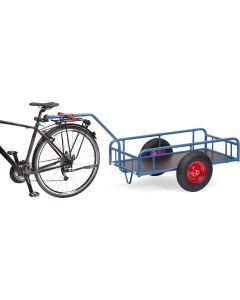 Fetra 1298. Fahrradkupplung als Anbausatz. Zubehör für Handwagen 4103 – 4105 und 4107 – 4109