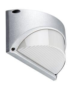 Glamox 4080569. Außenleuchten O24-W LED 600 HF 830 OP Anthrazit