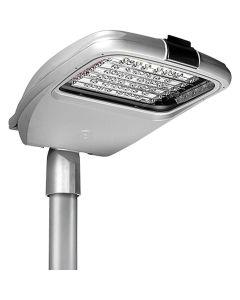 Glamox 514045394. Außenleuchten O52-380 LED 8500 HF 830 WBA