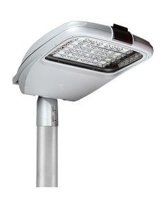 Glamox 514062155. Außenleuchten O52-340 LED 5000 HF 740 WBA