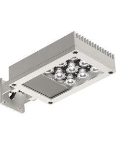 Glamox 5250524. Außenleuchten O44-110 LED 850 HF 840 MB BL