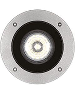 Glamox 534017. Außenleuchten O87-R145 LED 500 HF 840 MB