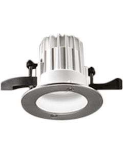 Glamox 536005. Downlights Beleuchtung O67-R105 LED 800 HF 840 WB S