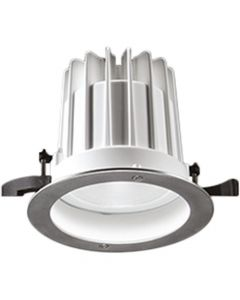 Glamox 536031. Downlights Beleuchtung O67-R165 LED 2800 HF 840 WB S