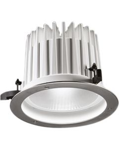 Glamox 536047. Downlights Beleuchtung O67-R225 LED 3800 HF 840 WB S
