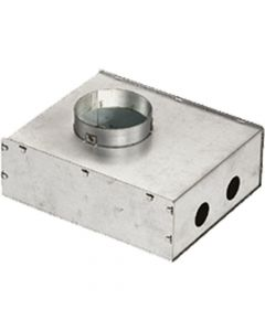 Glamox 601838-196. Downlights Beleuchtung O67-R105 CONCRETE BOX 196