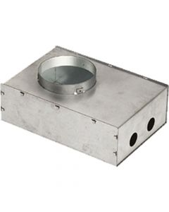 Glamox 601838-197. Downlights Beleuchtung O67-R135 CONCRETE BOX 197
