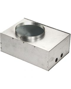 Glamox 601838-199. Downlights Beleuchtung O67-R225 CONCRETE BOX 199