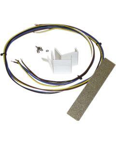 Glamox 815403072. Innenraumleuchten C10-S1/P1,c20-s3/p3 Row/ Through WiRing Kit 35/49/80w