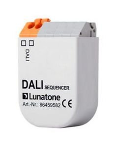 Glamox 86459582. Beleuchtung LMS Dali SEQUENCER