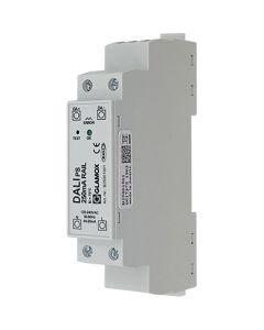 Glamox B25001001. Beleuchtung LMS Dali POWER Supply RAIL
