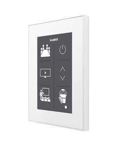Glamox B25002001. Beleuchtung LMS Dali Panel BT
