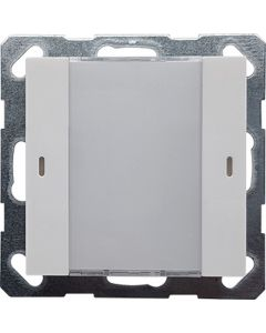 Glamox B26502002. Beleuchtung LMS KNX PB2 Switch Panel